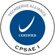 TechServe Alliance Certification CPSAE